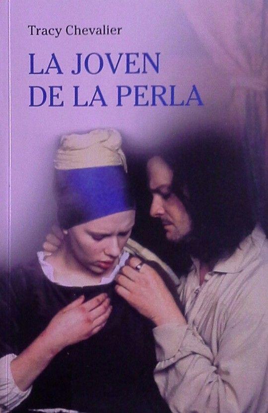 JOVEN DE LA PERLA,LA:LA HISTORIA DE UNA FASCINACION