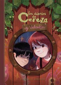 LOS DIARIOS DE CEREZA Y VALENTÍN