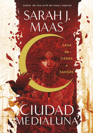 CIUDAD MEDIALUNA 1. CASA DE TIERRA Y SANGRE