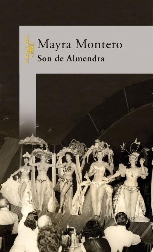 SON DE ALMENDRA