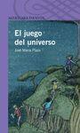 EL JUEGO DEL UNIVERSO