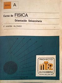 CURSO DE FÍSICA. ORIENTACIÓN UNIVERSITARIA