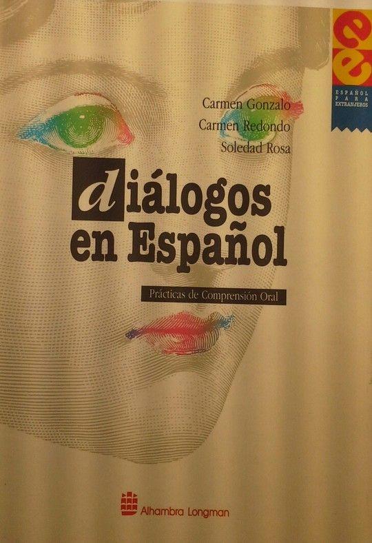 DIÁLOGOS EN ESPAÑOL