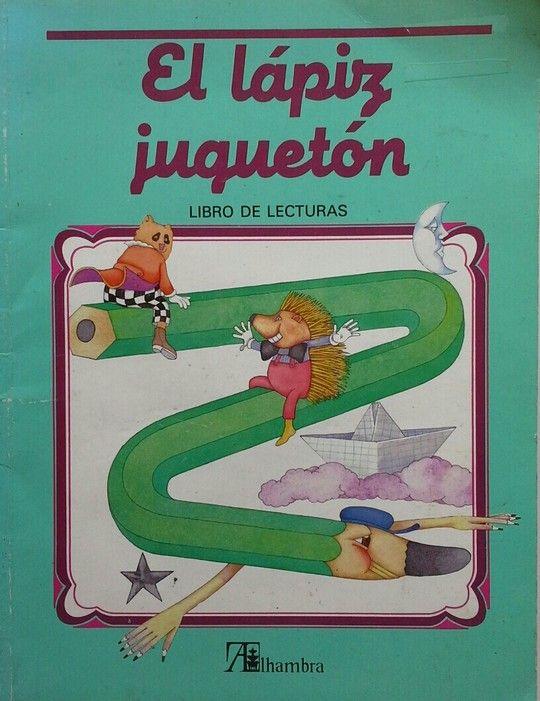 EL LAPIZ JUGUETON
