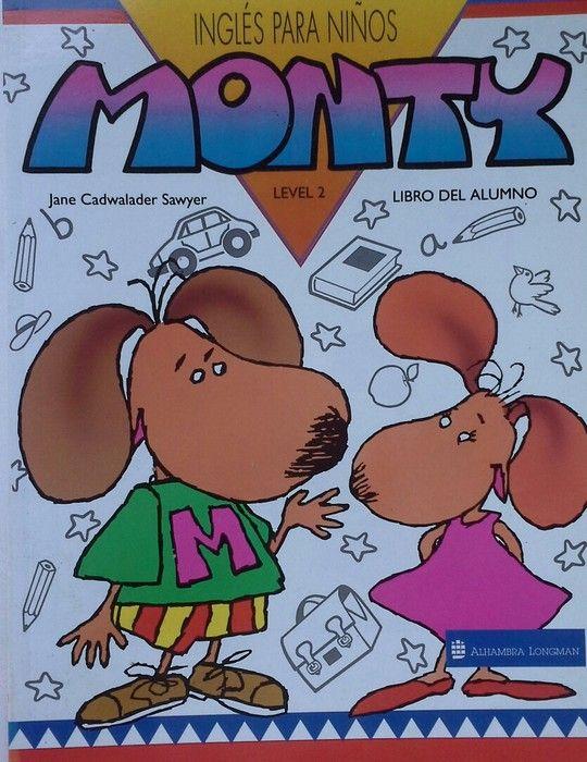 MONTY 2. STUDENT'S BOOK