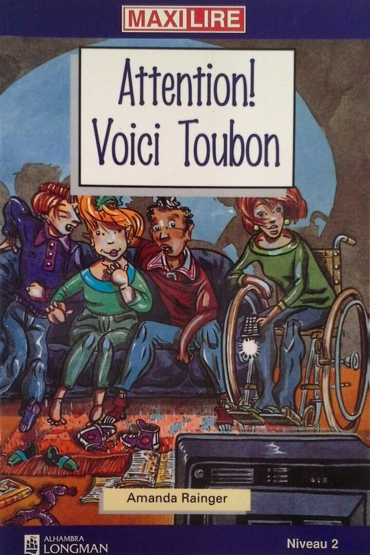 ATTENTION  VOICE TOUBON, ESO