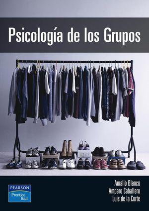 PSICOLOGIA GRUPOS