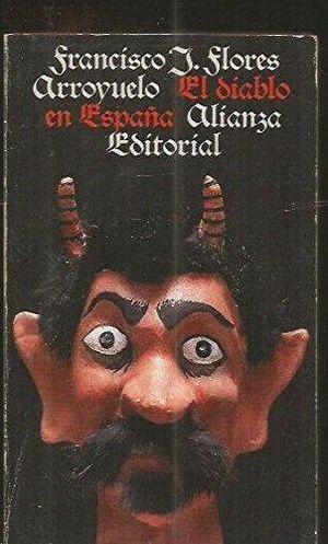 EL DIABLO EN ESPAÑA