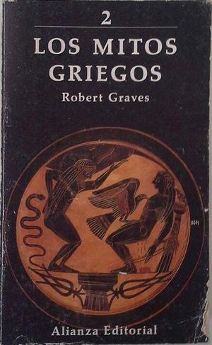 LOS MITOS GRIEGOS - 2