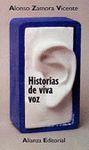 HISTORIAS DE VIVA VOZ
