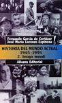 HISTORIA DEL MUNDO ACTUAL (1945-1995), 2. IMAGO MUNDI