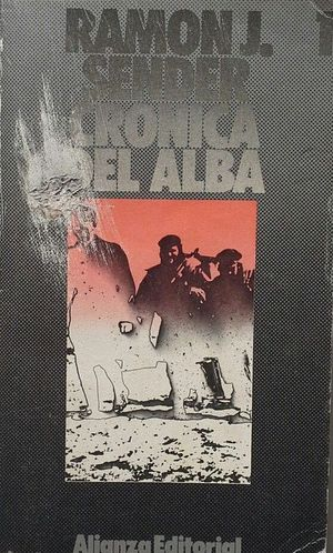 CRONICA DEL ALBA, TOMO I