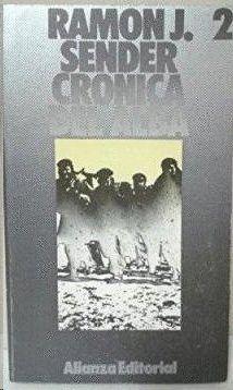 CRONICA DEL ALBA, TOMO II