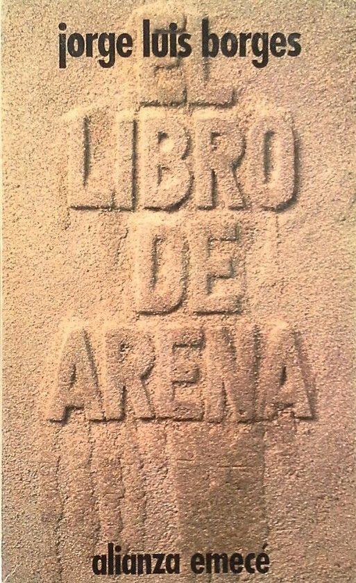 EL LIBRO DE ARENA