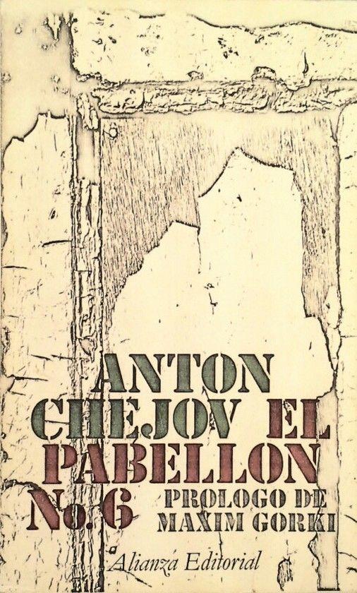 EL PABELLÓN NÚMERO 6