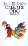 GALLO DE ORO Y OTROS TEXTOS PARA CINE, EL