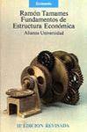 FUNDAMENTOS DE ESTRUCTURA ECONOMICA