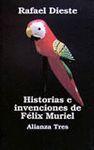 HISTORIAS E INVENCIONES DE FELIX MAURIEL