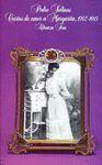 CARTAS DE AMOR A MARGARITA, 1912-1915