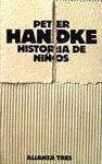 HISTORIA DE NIÑOS
