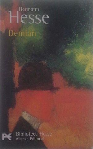 DEMIAN - HISTORIA DE LA JUVENTUD DE EMIL SINCLAIR