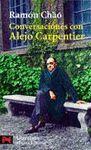 CONVERSACIONES CON ALEJO CARPENTIER