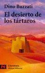 DESIERTO DE LOS TARTAROS, EL