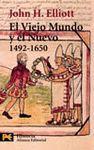 EL VIEJO MUNDO Y EL NUEVO. 1492-1650
