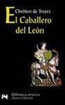 EL CABALLERO DEL LEON
