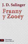 FRANNY Y ZOOEY