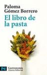 LIBRO DE LA PASTA, EL