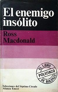 ENEMIGO INSÓLITO, EL