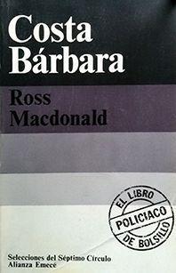 COSTA BÁRBARA