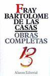 OBRAS COMPLETAS. VOL 13