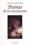 POEMAS DE LA CONSUMACION