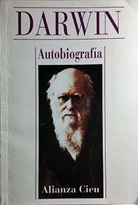 DARWIN AUTOBIOGRAFÍA
