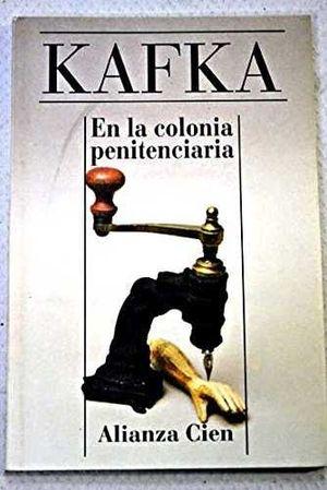 EN LA COLONIA PENITENCIARIA