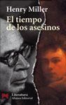 TIEMPO DE LOS ASESINOS,EL