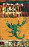 DIOS ESCORPION,EL