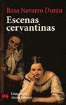 ESCENAS CERVANTINAS
