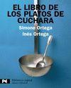 LIBRO PLATOS DE CUCHARA