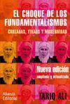 EL CHOQUE DE LOS FUNDAMENTALISMOS - 2E