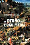 OTOÑO DE LA EDAD MEDIA
