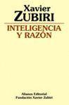 INTELIGENCIA Y RAZON
