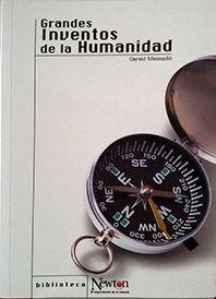 GRANDES NVENTOS DE LA HUMANIDAD