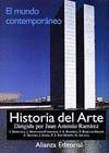 HISTORIA DEL ARTE T.4.EL MUNDO CONTEMPORANEO,EL.(RUSTICA)