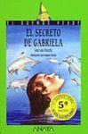 SECRETO DE GABRIELA