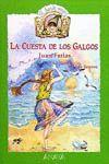 CUESTA DE LOS GALGOS,LA