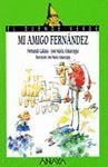 MI AMIGO FERNANDEZ