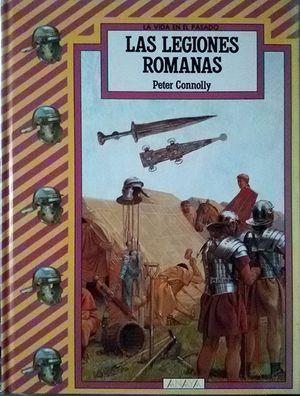 LEGIONES ROMANAS, LAS